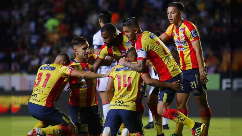 El debut de Monarcas como local en el Clausura 2019 será ante el Atlas