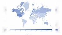 México ha reducido su velocidad de internet, según investigación de un proveedor de internet