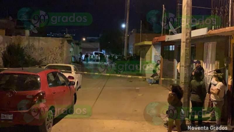 Localizan el cadáver de una mujer al interior de su vivienda en Irapuato
