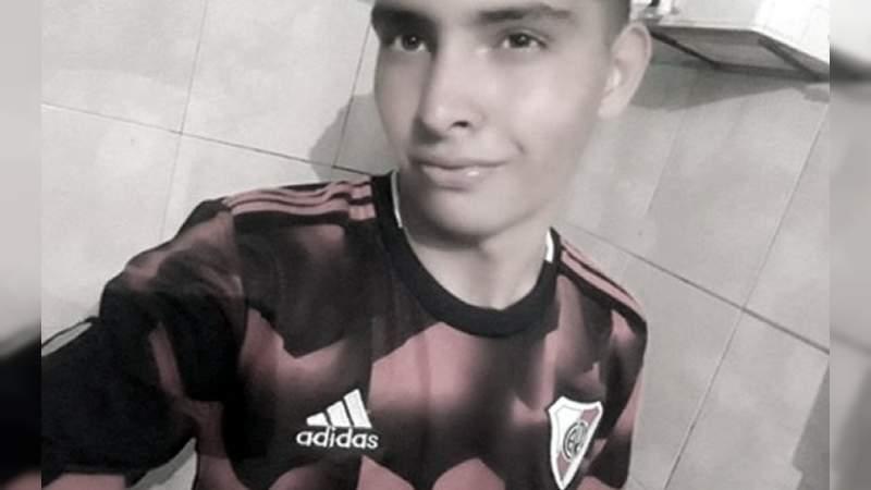 Portero de 17 años muere tras recibir un balonazo en el pecho