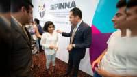 Protección a la niñez y adolescencia, fundamental para el desarrollo social: Carlos Herrera