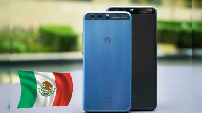 Huawei perderá 100 mdd para reembolsar equipos en México