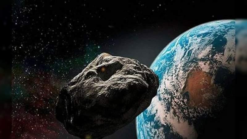 NASA desmiente que asteroide impactará la Tierra en octubre