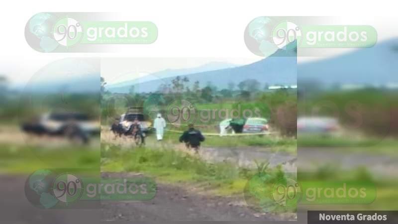 La Piedad, Michoacán, vive jornada violenta, asesinan a siete personas en un día