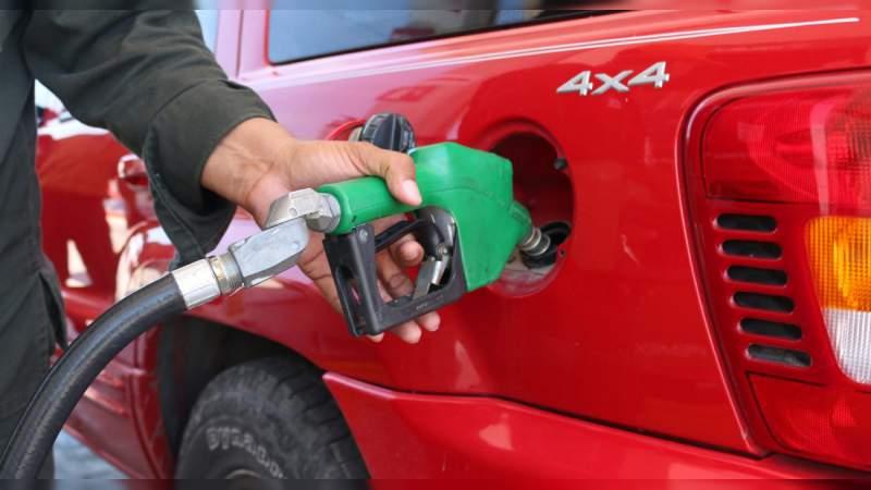 Quién es quién en los precios de la gasolina