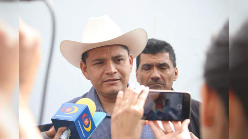"""Denuncia Cemeí Verdía que ejército mexicano ha estado participando en cosas ilícitas """"hay demasiada delincuencia organizada en la costa"""""""
