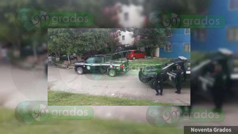 En dos hechos distintos, ejecutan a dos personas en Salamanca, Guanajuato