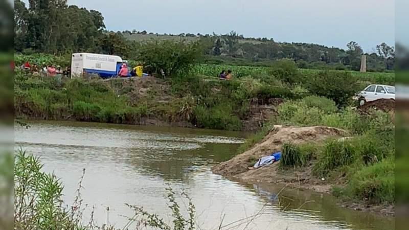 Localizan a dos menores sin vida en estanque en Irapuato, Guanajuato