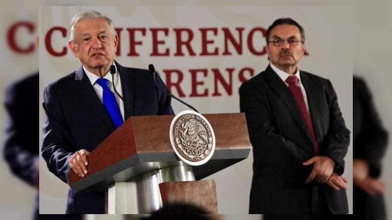 López Obrador presenta Plan de Negocios de Pemex