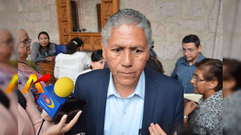 Dice Arróniz que los videos e insultos que le han hecho, son a petición de Juan Carlos Barragán