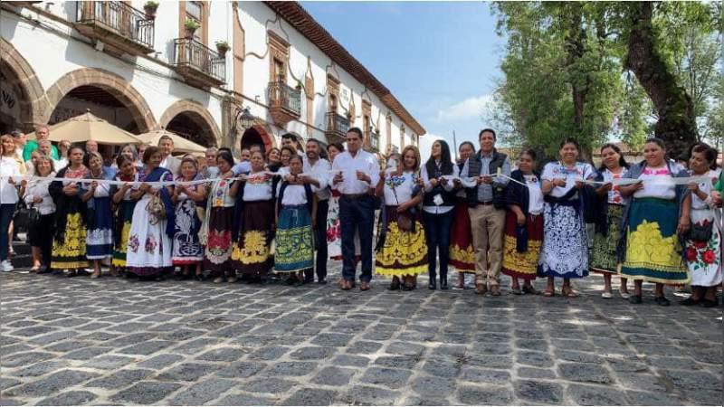 Turismo, palanca de desarrollo en Michoacán: Araceli Saucedo