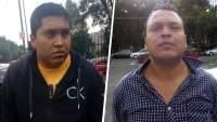 Detienen a presuntos ladrones de la casa de Juan Osorio