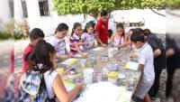 Un éxito Cursos de Verano de Múgica, Michoacán