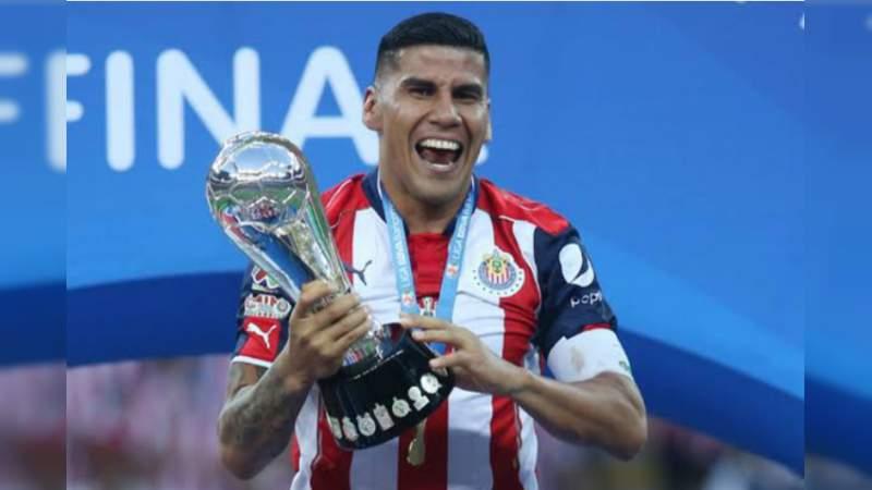 Carlos Salcido anunció su retiro del fútbol profesional