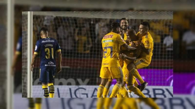 Monarcas fue goleado en su primer juego de la temporada