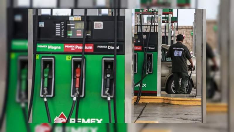 2019 sería el peor año en venta de gasolina en más de una década