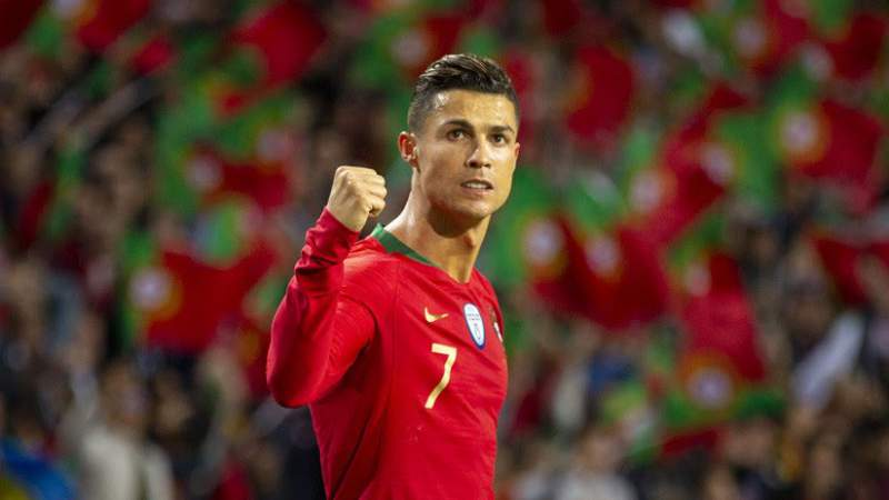 Desestiman cargos de violación en contra de Cristiano Ronaldo