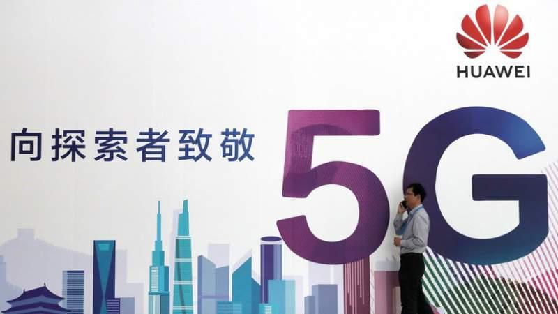 Huawei lanza su primer celular con tecnología 5G