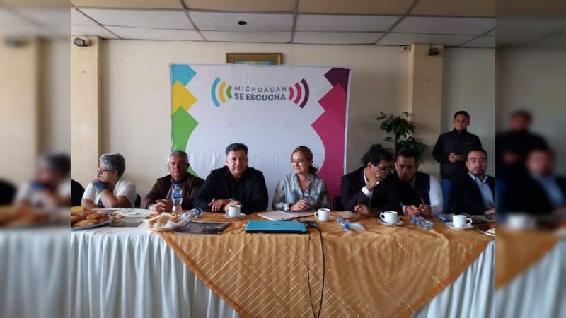 Prestadores y Sectur fortalecen agenda turística en el País de la Monarca