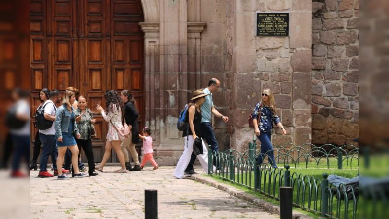 Apoya Sectur proyectos regionales de La Piedad-Pénjamo, para detonar el turismo