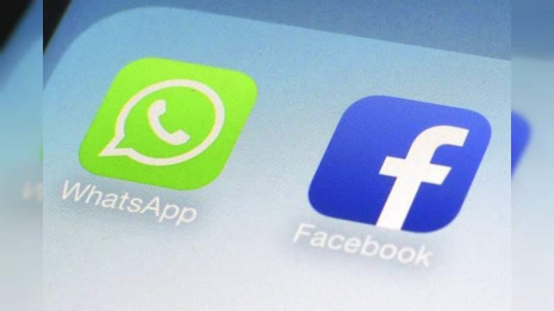 Ahora Facebook podrá leer tus conversaciones de WhatsApp sin tu consentimiento