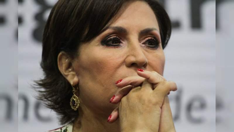 Rosario Robles habría pagado 77 mdp por encuestas falsas