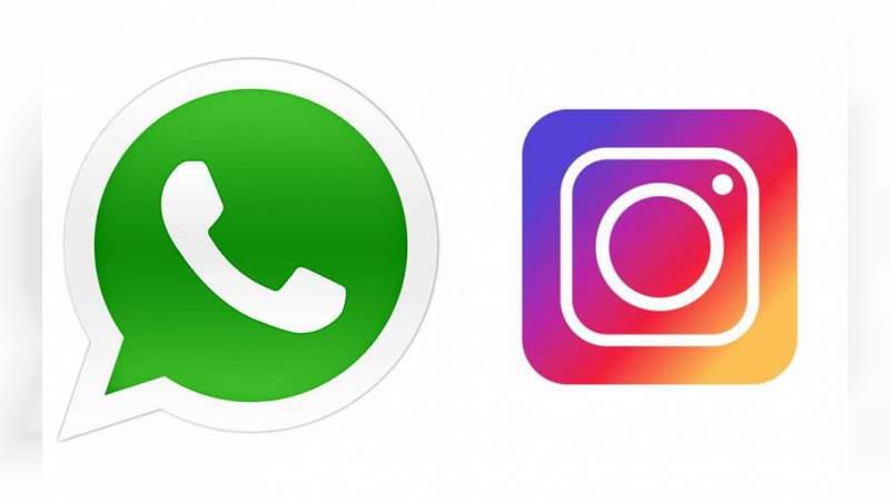 Instagram y WhatsApp cambiarán de nombre