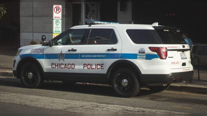 Se registra tiroteo en Chicago, es el tercero del fin de semana en EE. UU.