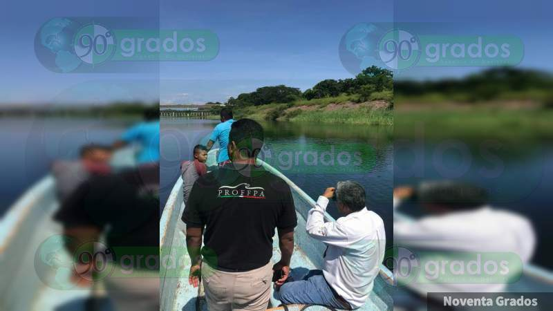 Habitantes de Petacalco, Guerrero, denuncian abusos contra las tortugas de la zona