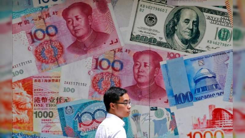 China suspende compra de productos agrícolas a Estados Unidos
