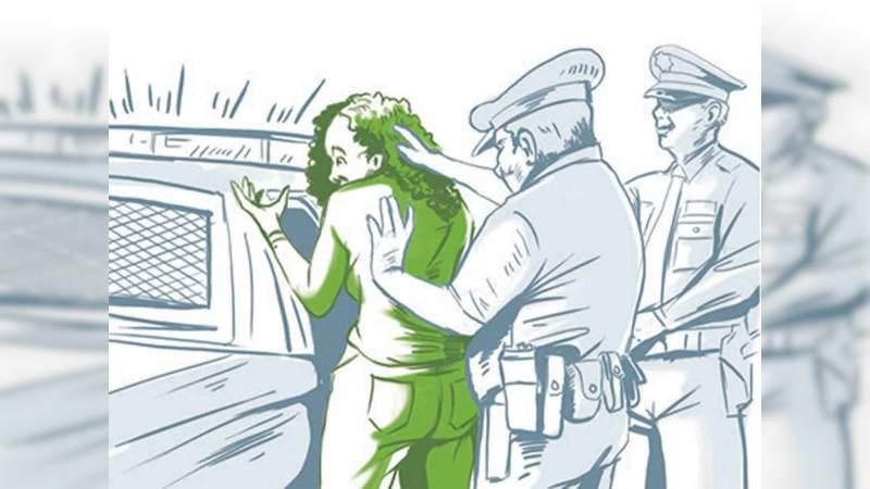 Cuatro presuntos policías de la CDMX violan a una joven de 17 años