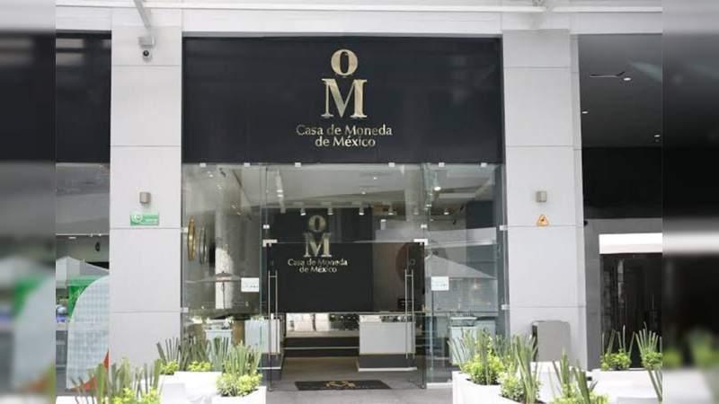 Asaltan Casa de Moneda en la CDMX, se llevaron más de 50 millones de pesos