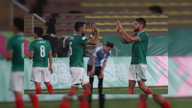 México se queda con el bronce en los Juegos Panamericanos