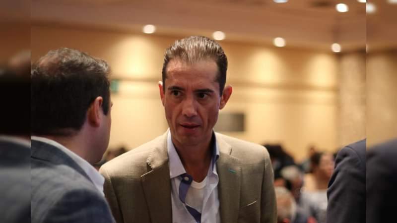 Un año difícil para los empresarios gasolineros, reconoce Manuel Nocetti, presidente de la Ugami