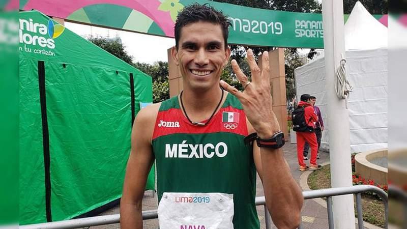 Delegación mexicana tiene su mejor actuación en unos Juegos Panamericanos