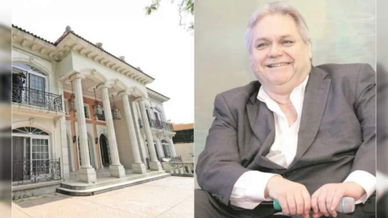 El empresario Carlos Bremer compró la casa de Zhenli Ye Gon
