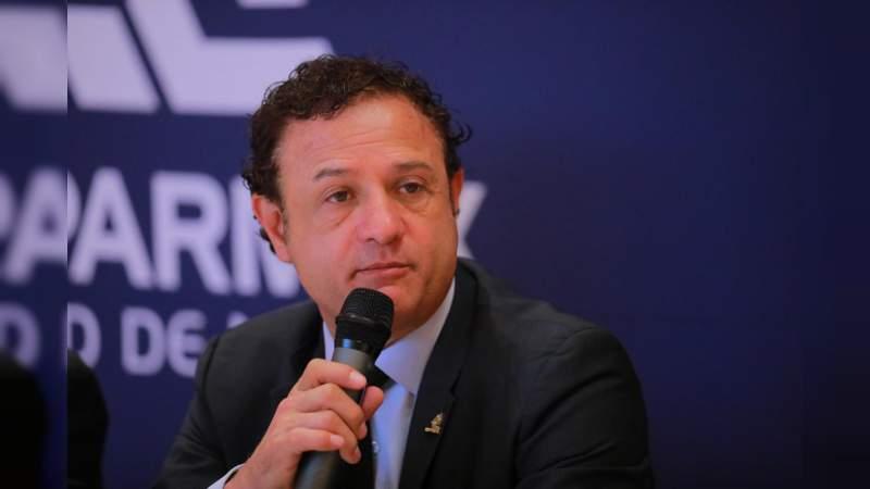 Certidumbre y confianza, la clave para revertir el estancamiento: Jesús Padilla Zenteno