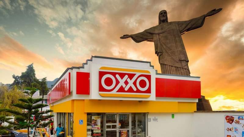 Oxxo abrirá tiendas en Brasil