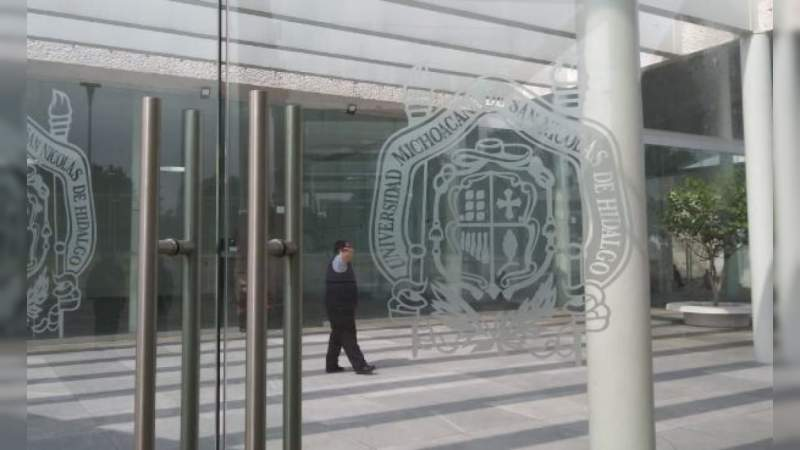 La UMSNH analizará la propuesta inicial de actualización al Sistema de Jubilaciones y Pensiones