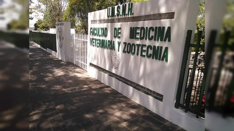 Clínica Veterinaria de la UMSNH ofrece a nicolaitas espacios para servicio social y estancias rotatorias