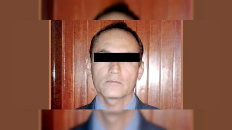 Detienen a presunto secuestrador y asesino de un bebé en Nuevo León