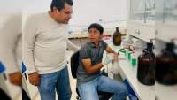Obtiene la UMSNH patente para un posible tratamiento para el cáncer