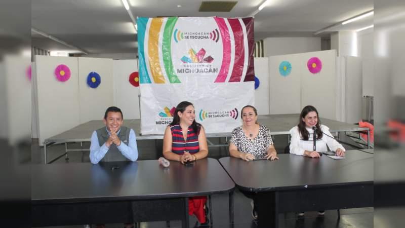 Ofrece Universidad Intercultural licenciaturas gratuitas en Zamora, Michoacán