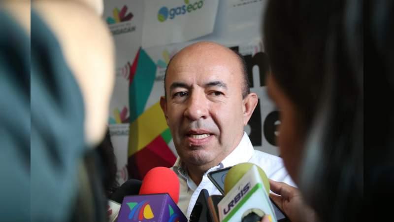 A 270 mdp asciende el faltante del pago a maestros estatales, el gobernador dará la postura oficial: Alberto Frutis