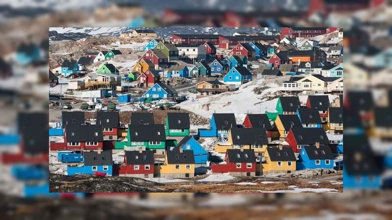 No estamos en venta: Groenlandia a Donald Trump