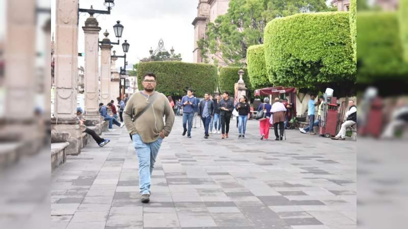 Llegan 4 programas federales a Morelia dedicados a los jóvenes