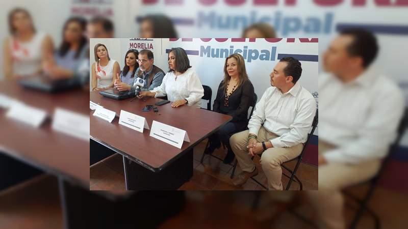 10 artistas locales presentarán fotografías en el marco del 180 aniversario de la fotografía en Morelia, Michoacán