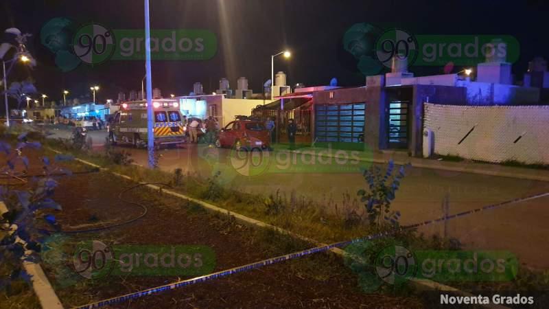 Asesinan a un joven al interior de su domicilio en Zamora