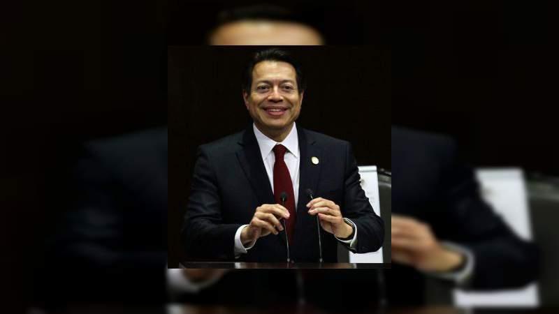 La pobreza, corrupción y los malos servicios de salud, lo que enfrentará Mario Delgado para llegar a la dirigencia nacional de Morena