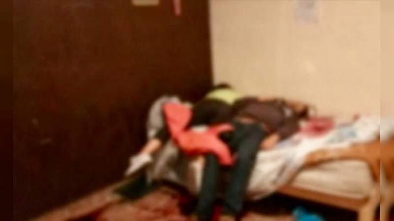 Asesinan a seis en Zamora, Michoacán, dos son mujeres